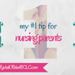 The #1 piece of advice I give to all parents, and it's the easiest change to make…