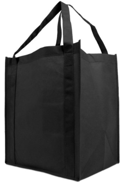 supply kit for IBCLC home visits- shopping tote for supplies in the car
